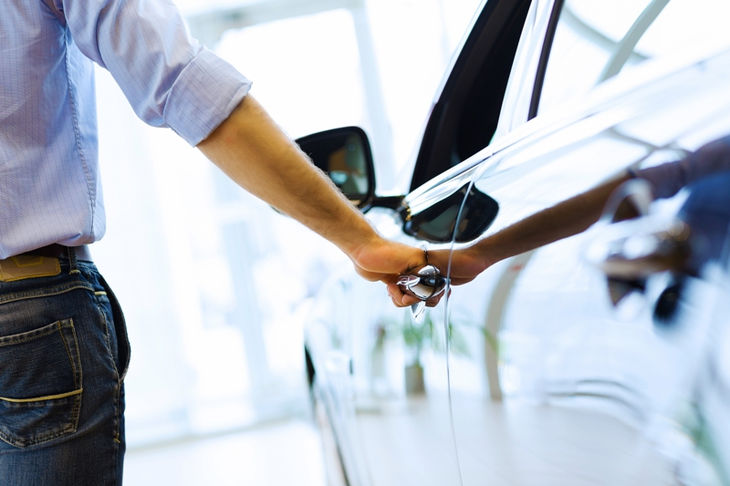 Otoman Difference in Car Rental